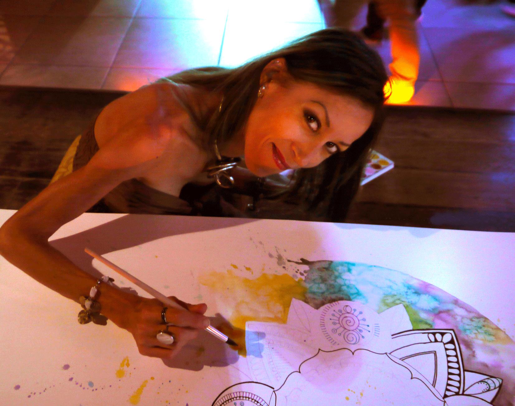 Luciana Torre Art - Ilustración - Surface Pattern Design - Hand Lettering - Diseño gráfico - LICENSING - Trabajos personalizados