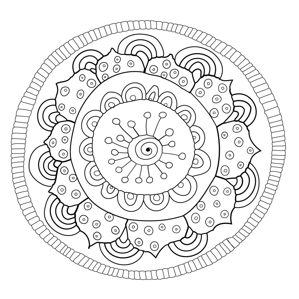 mandala download coloring page 12 DIY Luciana Torre ART  - Mandala download DIY paradescargar y colorear Descarga 36 Mandalas DIY en lucianatorre.com en 6 series de 6 mandalas cada una o 36 mandalas individuales. Beneficios de colorear mandalas: Generan bienestar, fomentan la atención plena, estimulan distintas áreas cerebrales relacionadas con la motricidad y la creatividad. Colorear es una forma de meditación activa que nos ayuda a focalizar la atención y a conectar con nuestro potencial creativo. mandala-download-coloring-page-12-DIY-Luciana-Torre