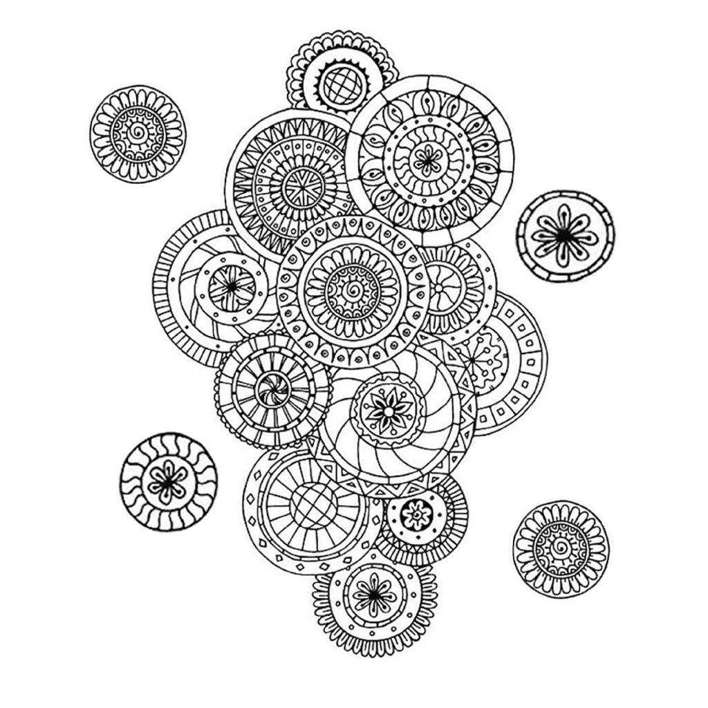 mandala download coloring page 13 DIY Luciana Torre ART  - Mandala download DIY paradescargar y colorear Descarga 36 Mandalas DIY en lucianatorre.com en 6 series de 6 mandalas cada una o 36 mandalas individuales. Beneficios de colorear mandalas: Generan bienestar, fomentan la atención plena, estimulan distintas áreas cerebrales relacionadas con la motricidad y la creatividad. Colorear es una forma de meditación activa que nos ayuda a focalizar la atención y a conectar con nuestro potencial creativo. mandala-download-coloring-page-13-DIY-Luciana-Torre