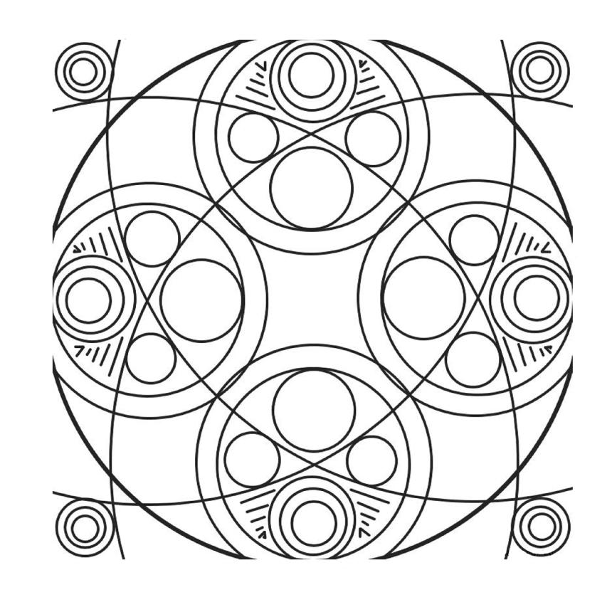 mandala download coloring page 29 DIY Luciana Torre ART  - Mandala download DIY paradescargar y colorear Descarga 36 Mandalas DIY en lucianatorre.com en 6 series de 6 mandalas cada una o 36 mandalas individuales. Beneficios de colorear mandalas: Generan bienestar, fomentan la atención plena, estimulan distintas áreas cerebrales relacionadas con la motricidad y la creatividad. Colorear es una forma de meditación activa que nos ayuda a focalizar la atención y a conectar con nuestro potencial creativo. mandala-download-coloring-page-29-DIY-Luciana-Torre