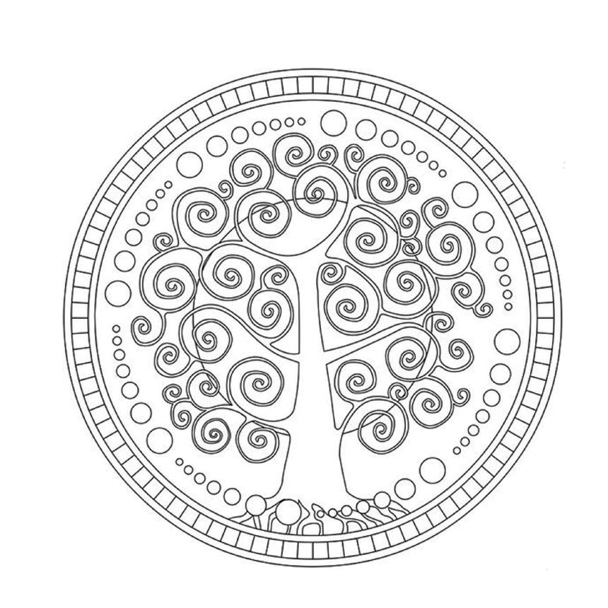 mandala download coloring page 30 DIY Luciana Torre ART  - Mandala download DIY paradescargar y colorear Descarga 36 Mandalas DIY en lucianatorre.com en 6 series de 6 mandalas cada una o 36 mandalas individuales. Beneficios de colorear mandalas: Generan bienestar, fomentan la atención plena, estimulan distintas áreas cerebrales relacionadas con la motricidad y la creatividad. Colorear es una forma de meditación activa que nos ayuda a focalizar la atención y a conectar con nuestro potencial creativo. mandala-download-coloring-page-30-DIY-Luciana-Torre