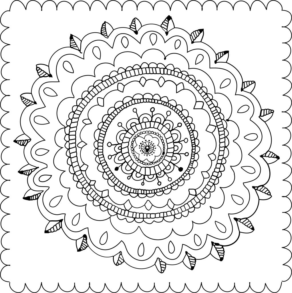 mandala download coloring page 4 DIY Luciana Torre ART  - Mandala download DIY paradescargar y colorear Descarga 36 Mandalas DIY en lucianatorre.com en 6 series de 6 mandalas cada una o 36 mandalas individuales. Beneficios de colorear mandalas: Generan bienestar, fomentan la atención plena, estimulan distintas áreas cerebrales relacionadas con la motricidad y la creatividad. Colorear es una forma de meditación activa que nos ayuda a focalizar la atención y a conectar con nuestro potencial creativo. mandala-download-coloring-page-4-DIY-Luciana-Torre