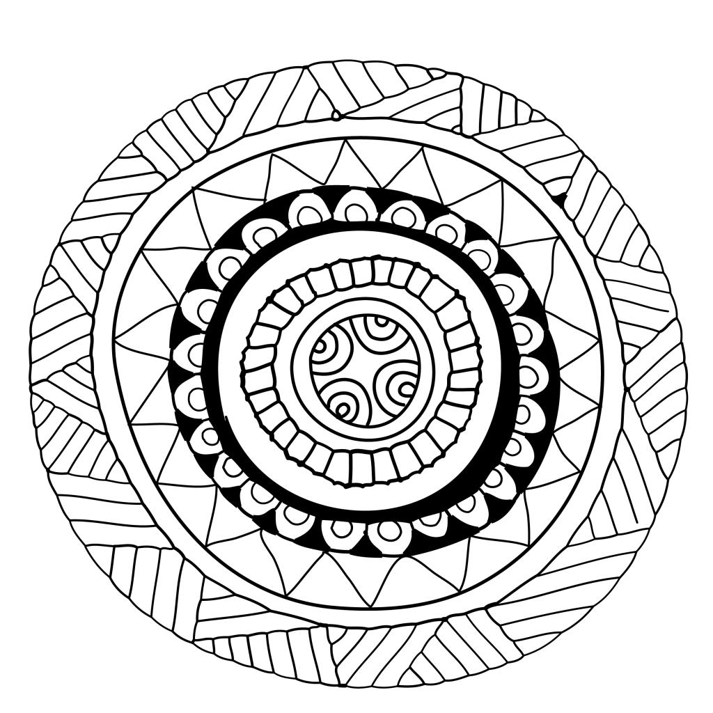 mandala download coloring page 5 DIY Luciana Torre ART  - Mandala download DIY paradescargar y colorear Descarga 36 Mandalas DIY en lucianatorre.com en 6 series de 6 mandalas cada una o 36 mandalas individuales. Beneficios de colorear mandalas: Generan bienestar, fomentan la atención plena, estimulan distintas áreas cerebrales relacionadas con la motricidad y la creatividad. Colorear es una forma de meditación activa que nos ayuda a focalizar la atención y a conectar con nuestro potencial creativo. mandala-download-coloring-page-5-DIY-Luciana-Torre