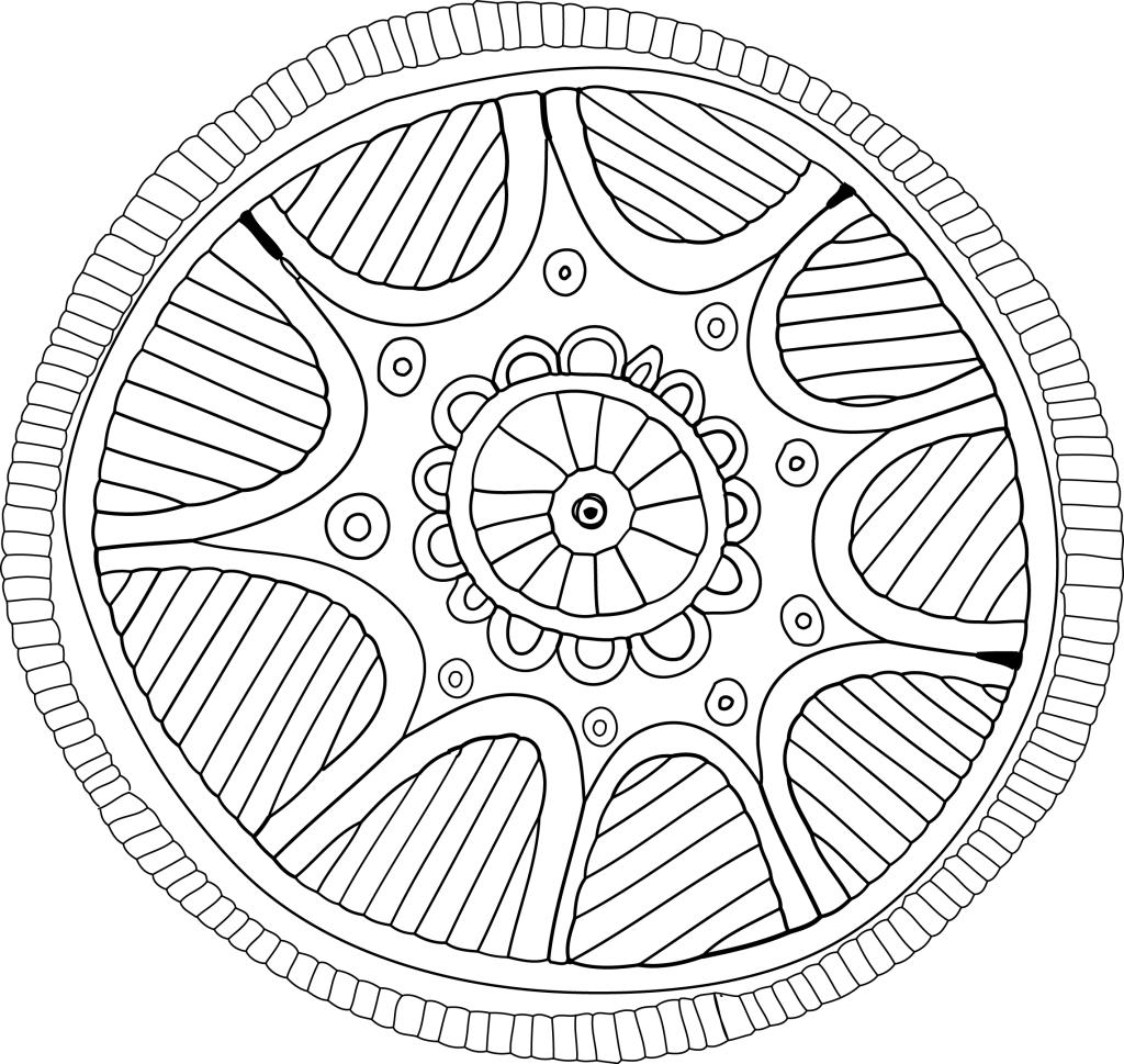 mandala download coloring page 7 DIY Luciana Torre ART  - Mandala download DIY paradescargar y colorear Descarga 36 Mandalas DIY en lucianatorre.com en 6 series de 6 mandalas cada una o 36 mandalas individuales. Beneficios de colorear mandalas: Generan bienestar, fomentan la atención plena, estimulan distintas áreas cerebrales relacionadas con la motricidad y la creatividad. Colorear es una forma de meditación activa que nos ayuda a focalizar la atención y a conectar con nuestro potencial creativo. mandala-download-coloring-page-7-DIY-Luciana-Torre