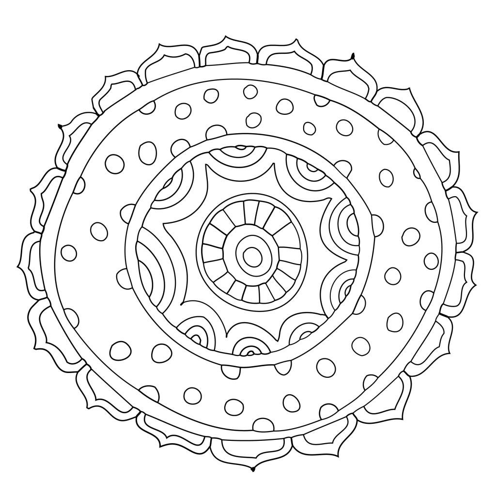 mandala download coloring page 9 DIY Luciana Torre ART  - Mandala download DIY paradescargar y colorear Descarga 36 Mandalas DIY en lucianatorre.com en 6 series de 6 mandalas cada una o 36 mandalas individuales. Beneficios de colorear mandalas: Generan bienestar, fomentan la atención plena, estimulan distintas áreas cerebrales relacionadas con la motricidad y la creatividad. Colorear es una forma de meditación activa que nos ayuda a focalizar la atención y a conectar con nuestro potencial creativo. mandala-download-coloring-page-9-DIY-Luciana-Torre